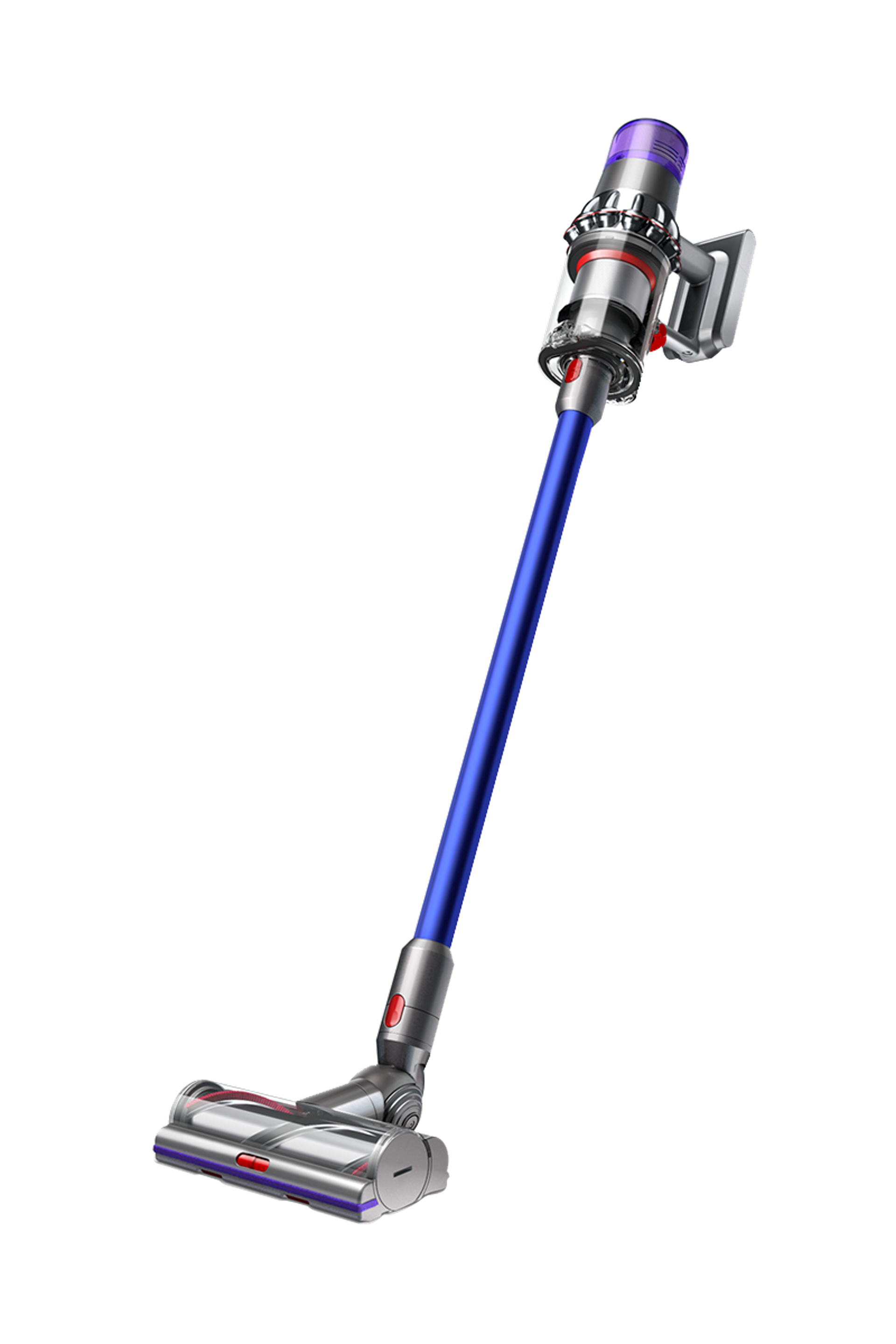 The Dyson V11™ cord-free vacuum cleaner. Senses. Adapts. Deep cleans.