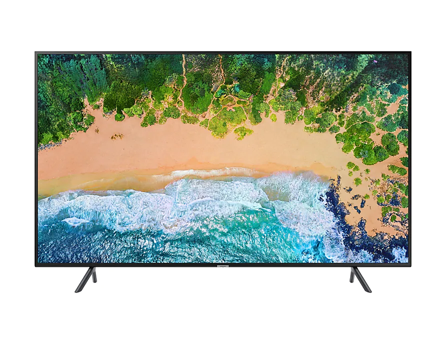 "55"" UHD 4K Smart TV NU7100 Series 7"