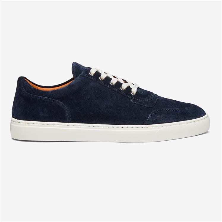 Nimble Suede Navy