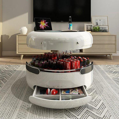 Smart Coffee Table