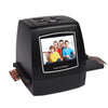 All-in-1 Film-&-Slide-Scanner