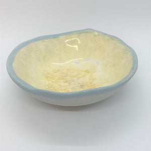 Small Crystalline Bowl
