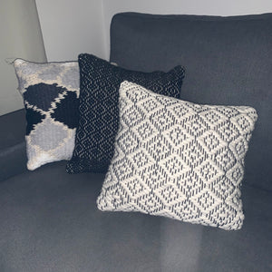 Handwoven Cushions