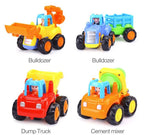 5 Piece Farm N Country Vehicle Set