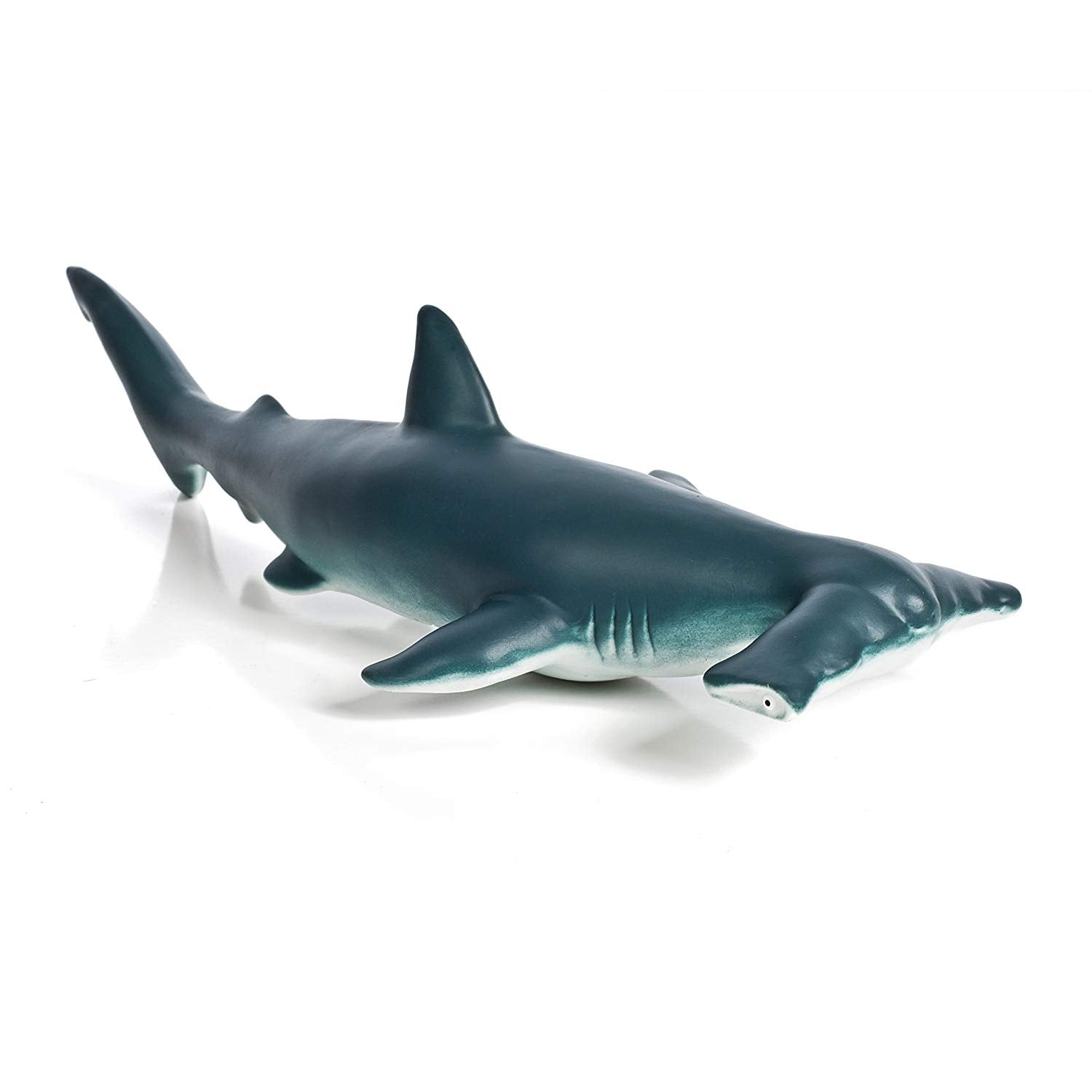 IQ Toys Set of 6 Huge Whale and Shark Toy Figures
