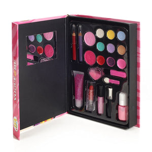 Kids Fun, Beauty, Fashion Washable Makeup Set