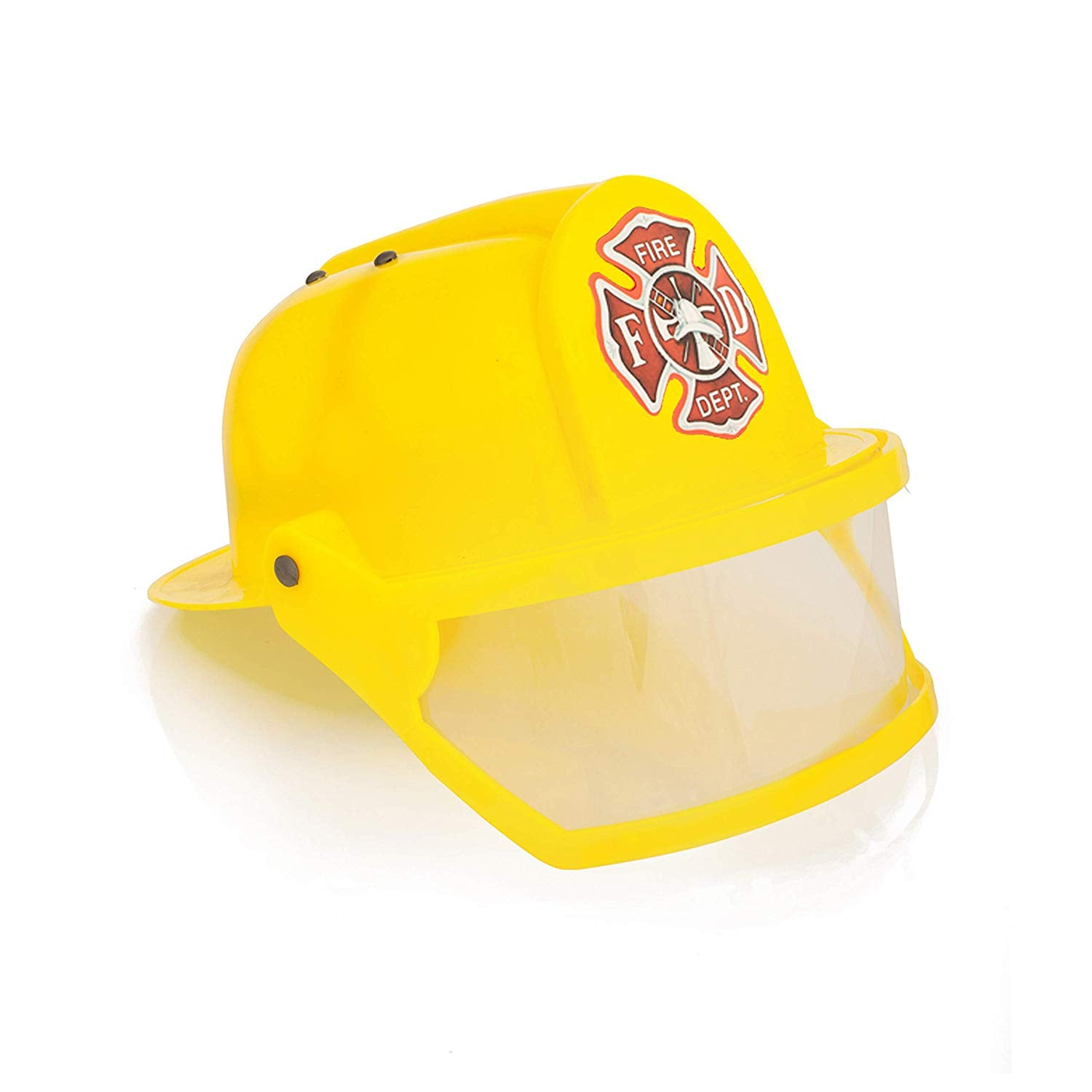Costume, Dress Up Hard Hats, Children Role Play, Ages 3+