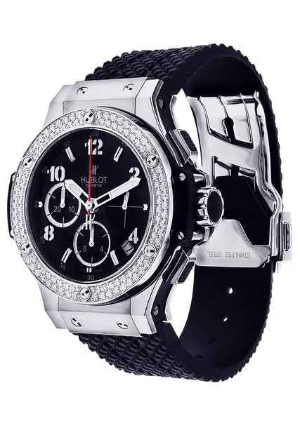 Hublot Big Bang Evolution | Stainless Steel | 44 Mm