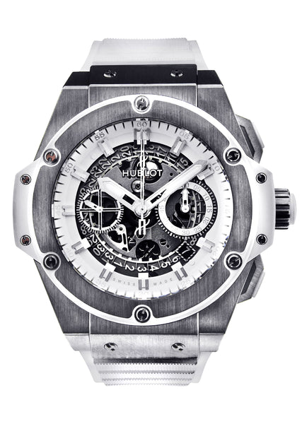 Hublot Big Bang King Power | Titanium | 48 Mm