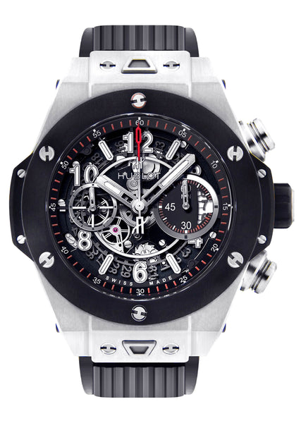 Hublot Big Bang Unico | Titanium | 45 Mm