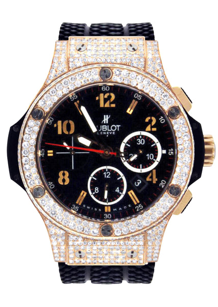 Hublot Big Bang | 18K Red Gold