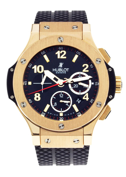 Hublot Big Bang | 18K Yellow Gold | 41 Mm