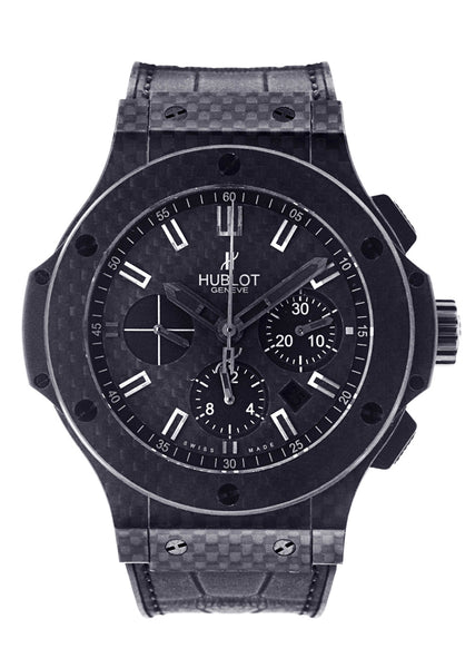 Hublot Big Bang | Fiber Carbon | 44 Mm