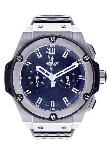 Hublot King Power | Ceramic | 48 Mm