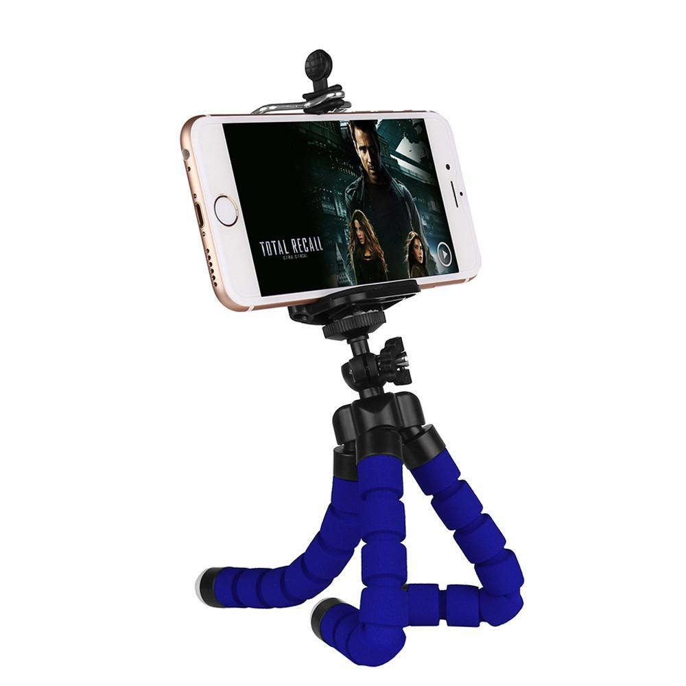 Octopus Phone Tripod Stand