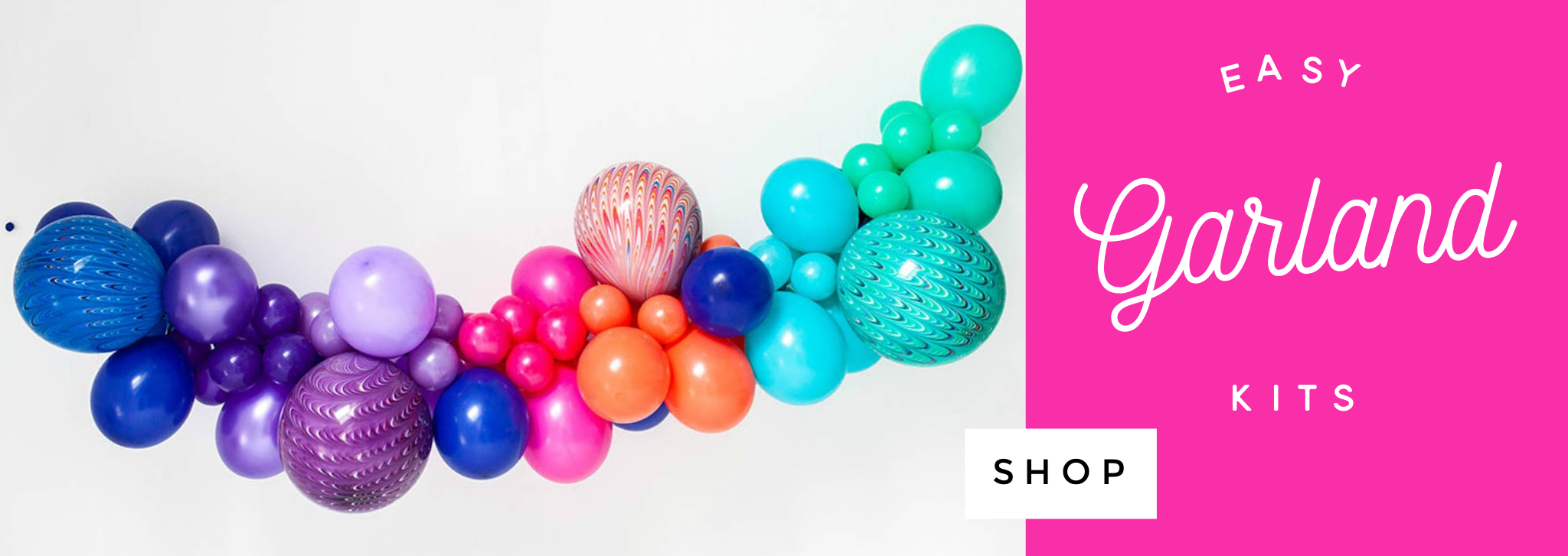 Stylish Party Supplies And Decorations