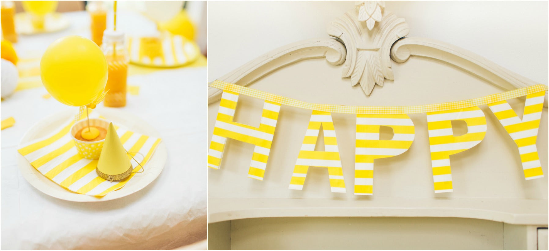 Happy Childrens Party Ideas