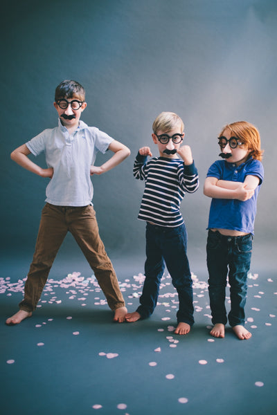 Cool Kids Parties | Modern Party Supplies for Childrnes Parties UK