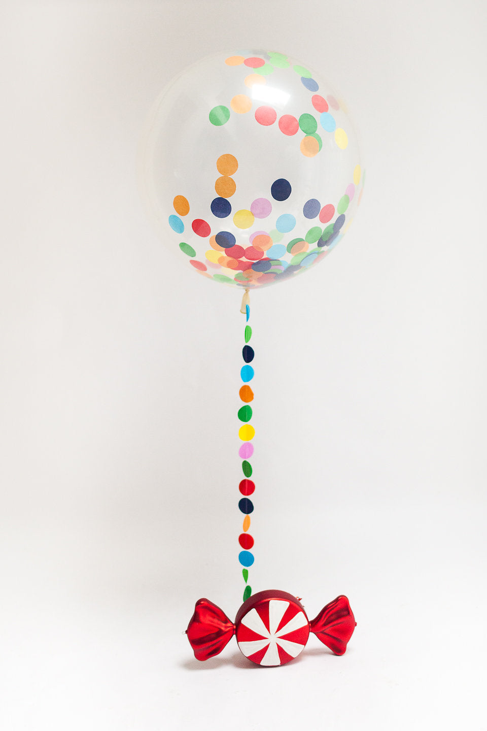 Clear Balloons Ideas And Inspiration