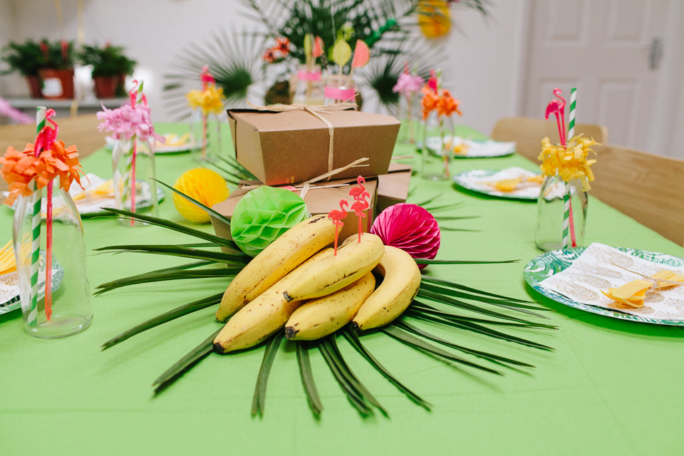 Club Tropicana Party Theme