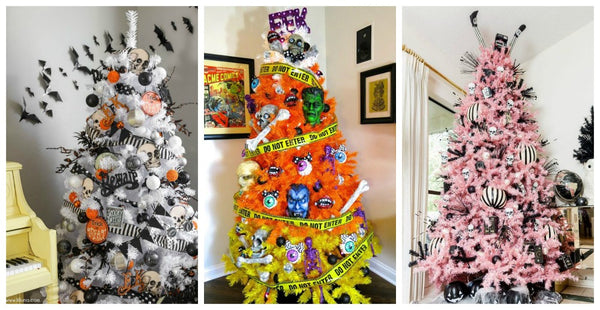 Best Halloween Trees UK