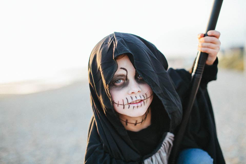 Spooky Childrens Party IDeas