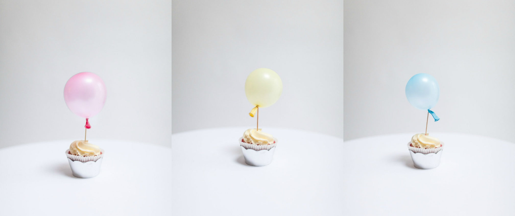 Tiny Balloons New Party Trend The Ultimate In Cute