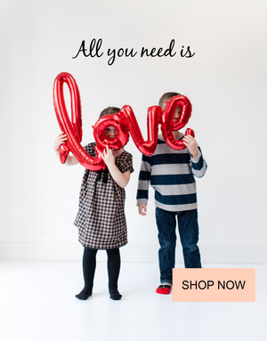 Valentine Party Supplies UK