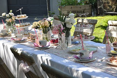 Wedding Garden Party