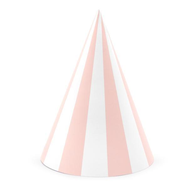 Pink Party Hats | Girls Party Hats UK
