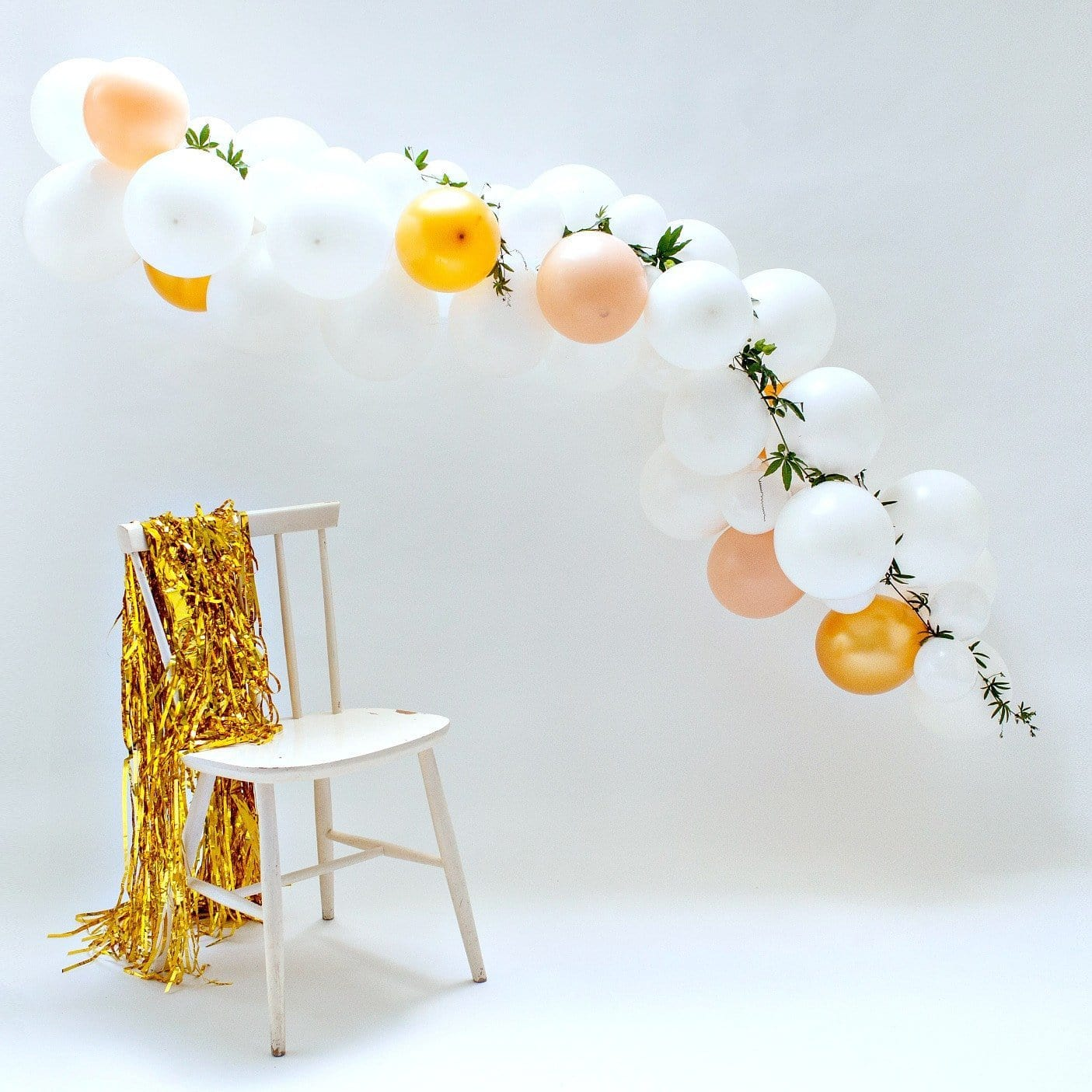 Balloon Garland Kit - Wedding