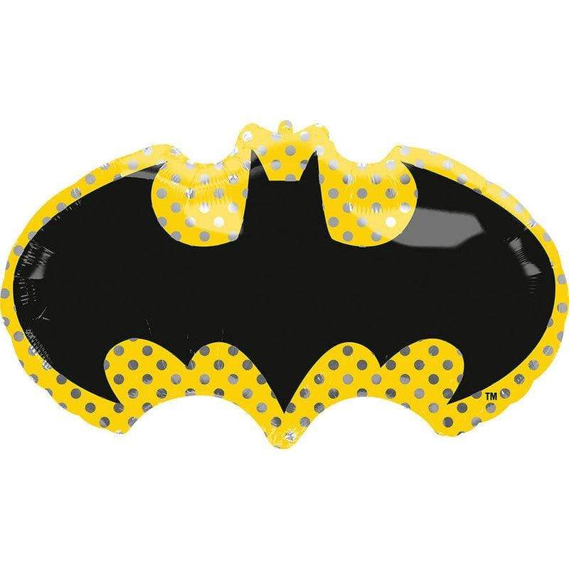 Batman Helium Foil Balloon Online