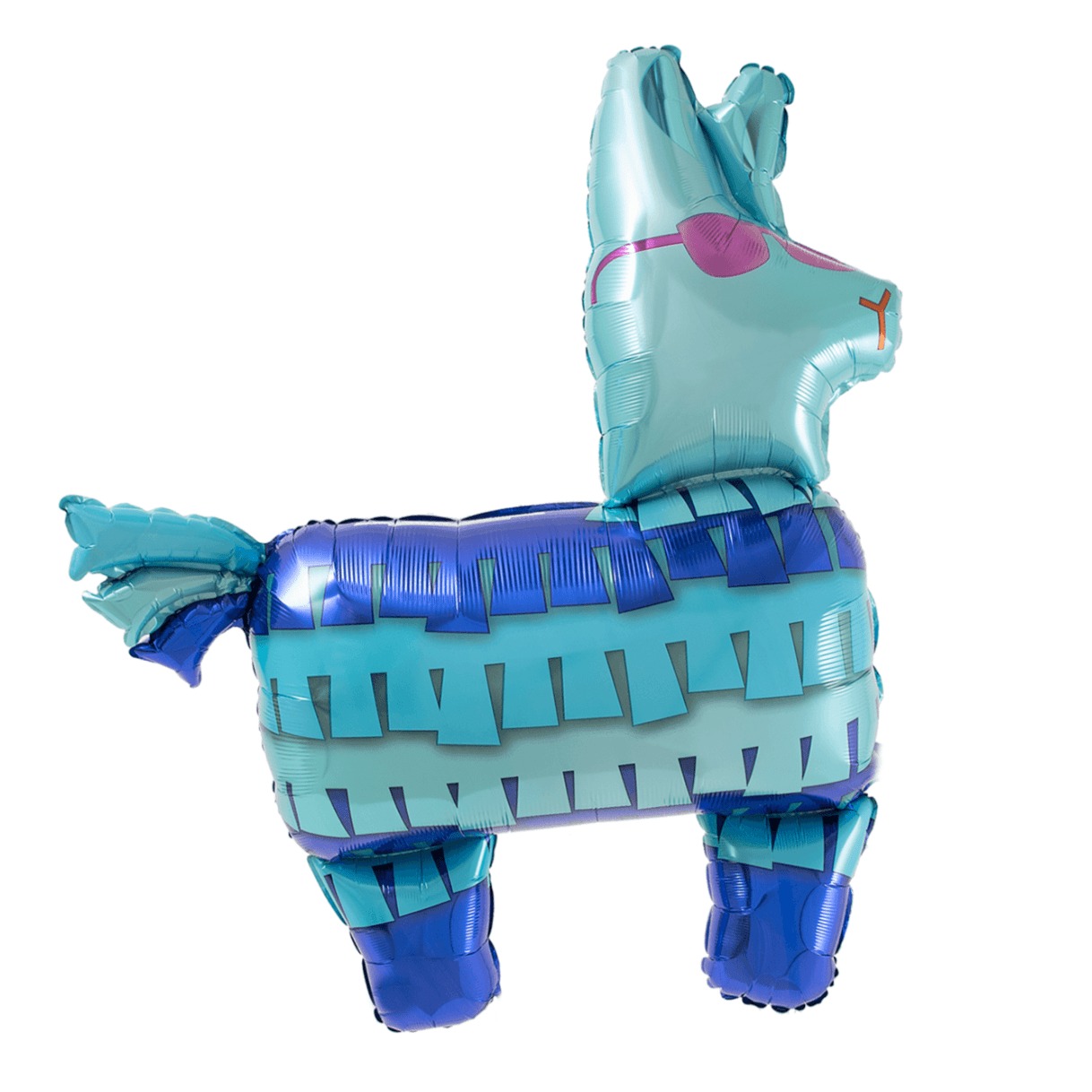 Video Game Party Balloon | Fortnight Party Supplies | Ballle Royale Llama