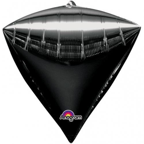 Black Diamondz Balloon - Event Balloons