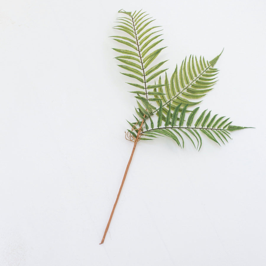 Fern Spray | Artificial Plants | Party | Balloon Decor