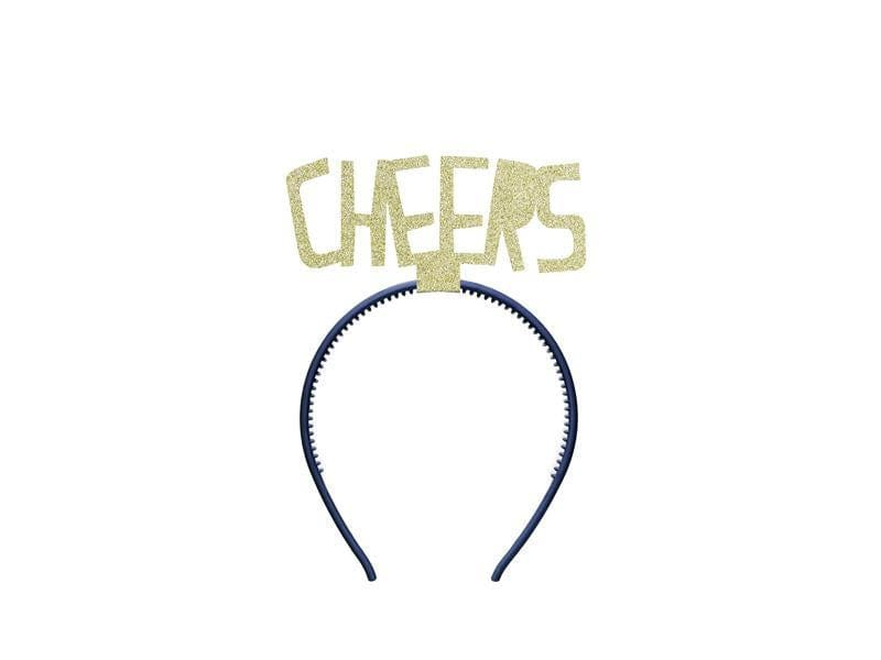 Cheers Party Headband | Party Hats