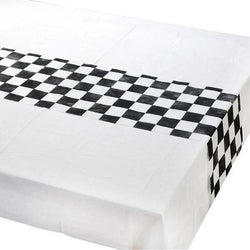 Chequered Table Runner/Placemats