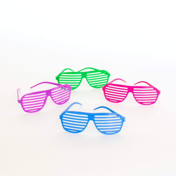 Cool Kids Party Glasses | Party Sunglasses | Fun Shades for Parties