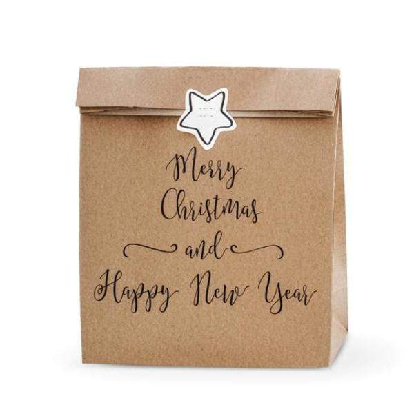 Christmas & New Year Gift Bags