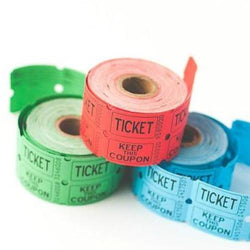 Cinema Tickets (50 tickets)