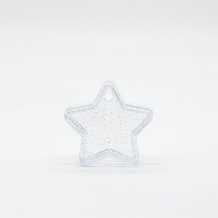 Clear Star Weight 40g