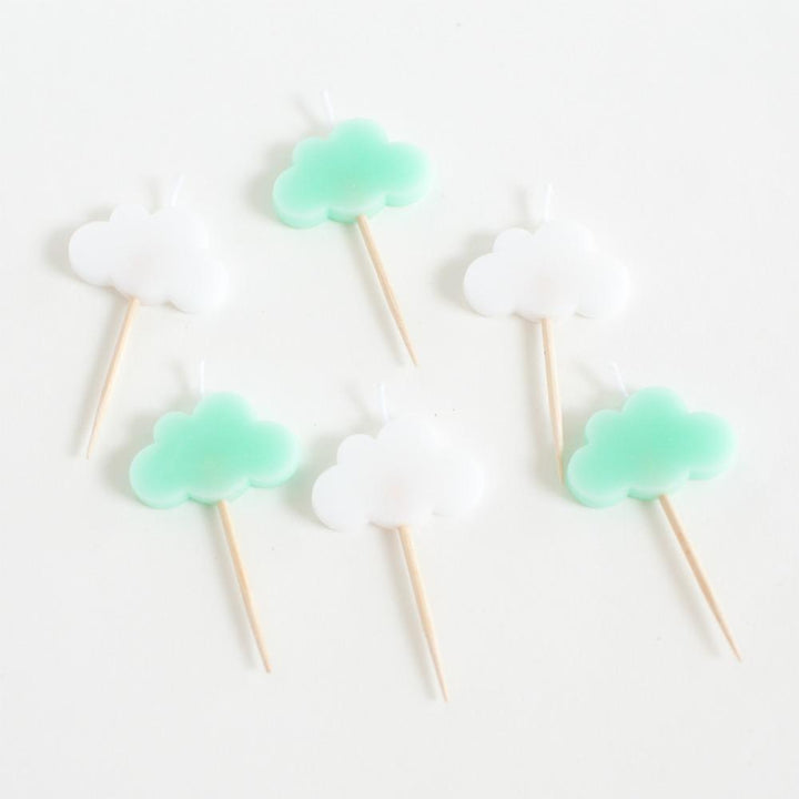 Cloud Candles (6 Pack)