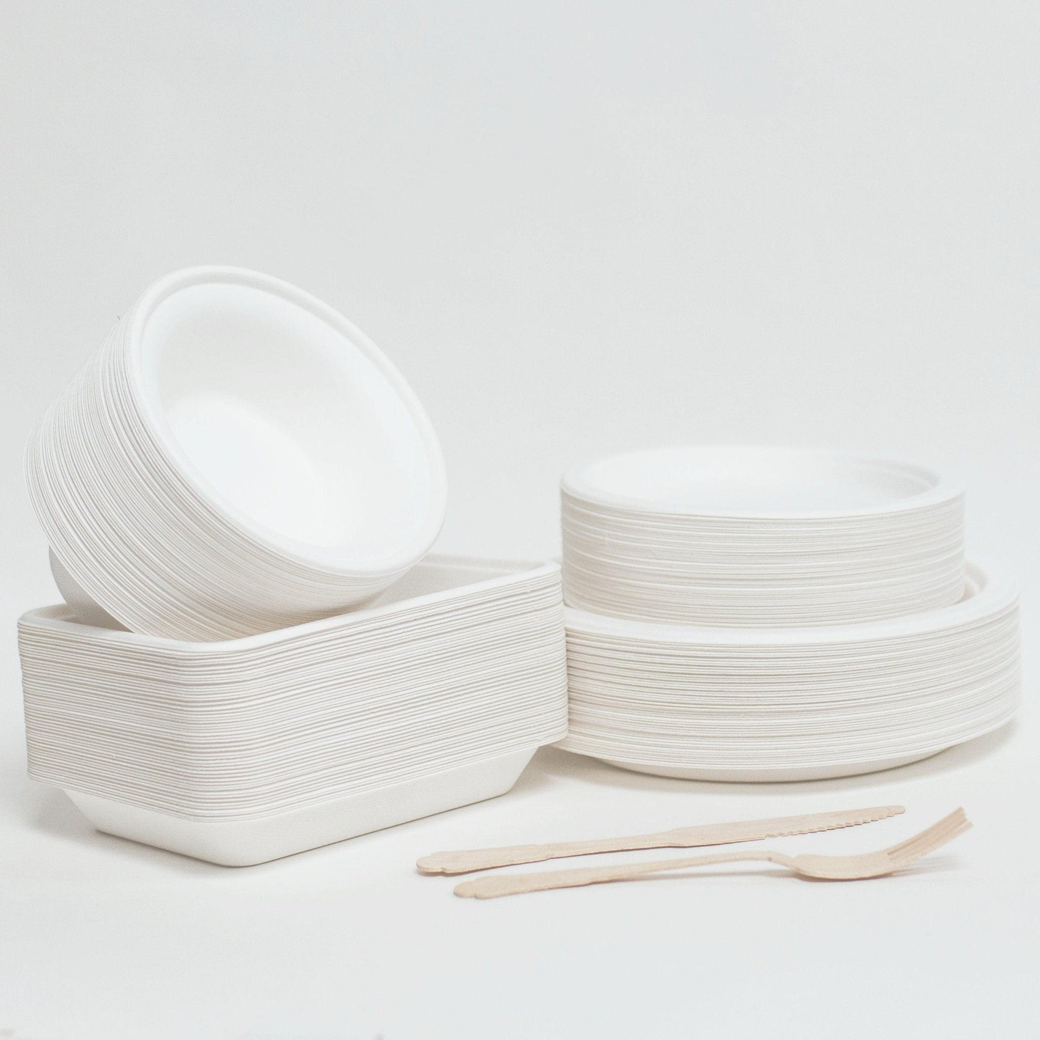 Sugar Palm Tableware Uk