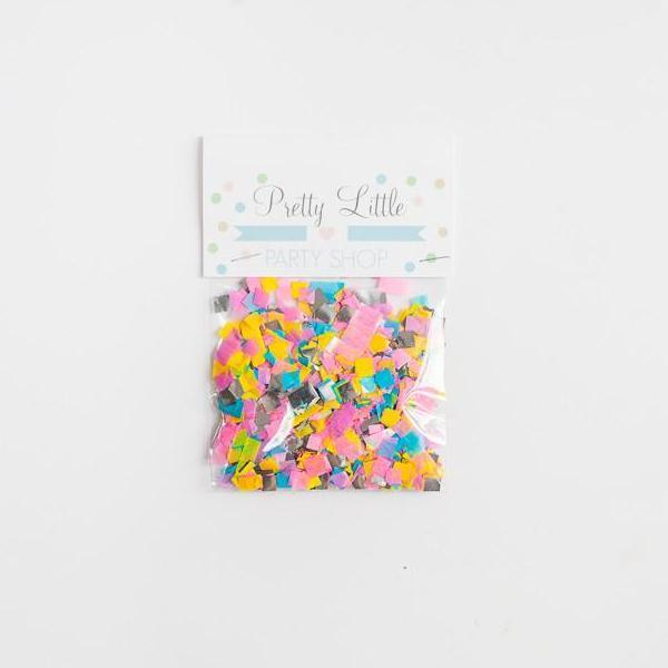 Confetti Sprinkles - Spring Candy