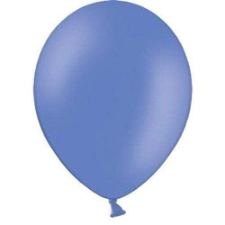 Cornflower Blue Balloons (5 pack)