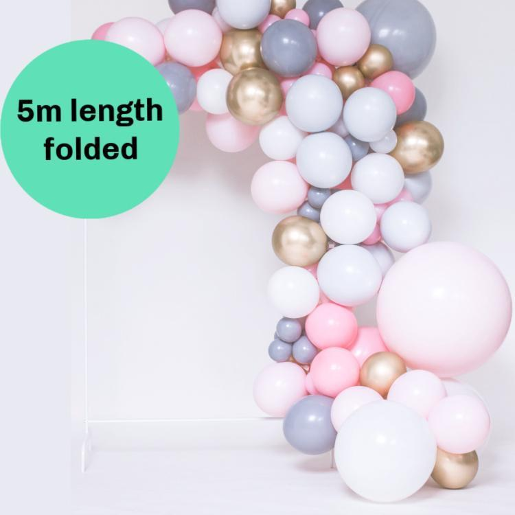 Custom Made Balloon Garland Installation Kit | Bespoke Balloon Garland Arch