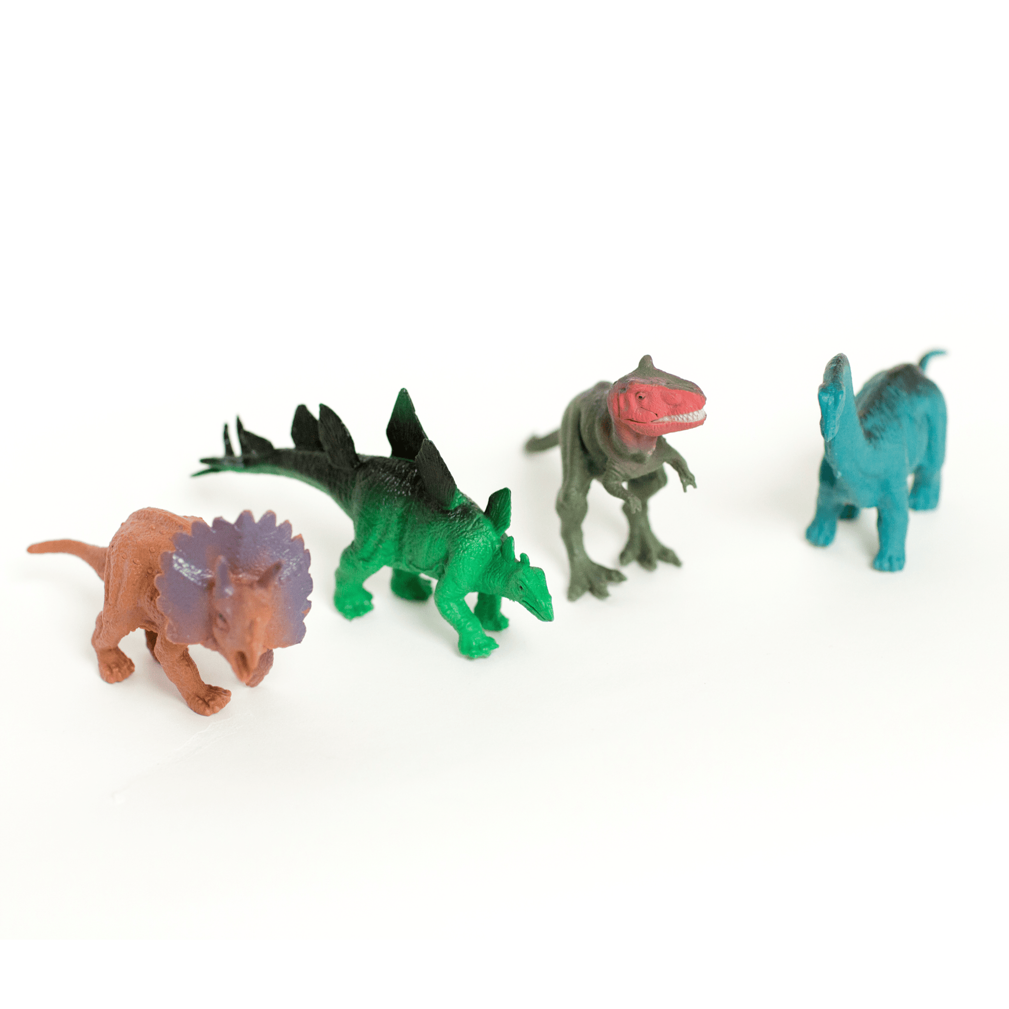 Dinosaur Toy Figures | Kids Toy Dinosaur Figures for Parties | Dinosaur Party Ideas