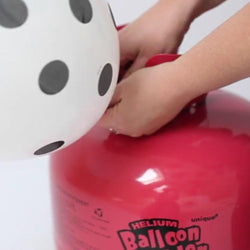 Large Helium Canister | Helium Filled Balloons | Disposable Helium Canister