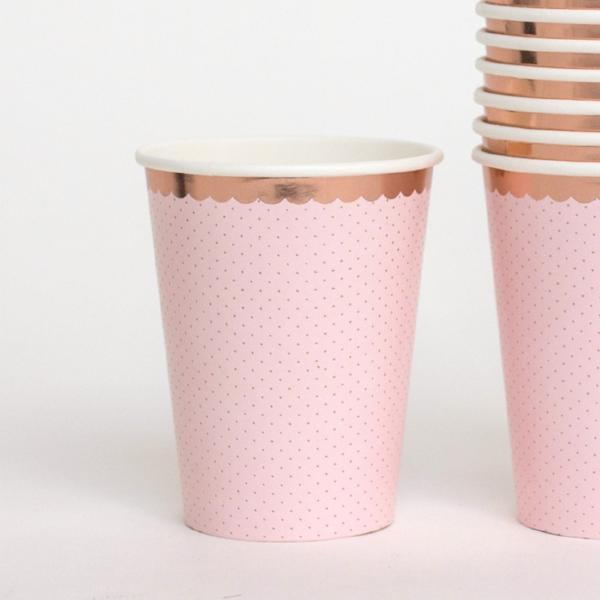 Ditsy floral Party Cup | Ginger Ray UK