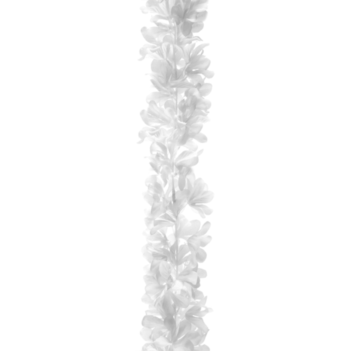 White Flower Garland for weddings and Parties